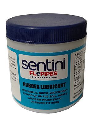 solvent cement - Lubricant solvent