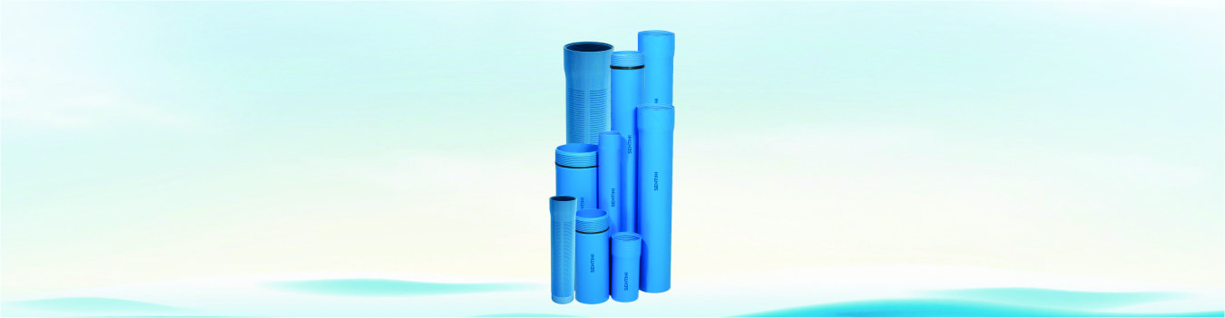 casing pipes and fittings