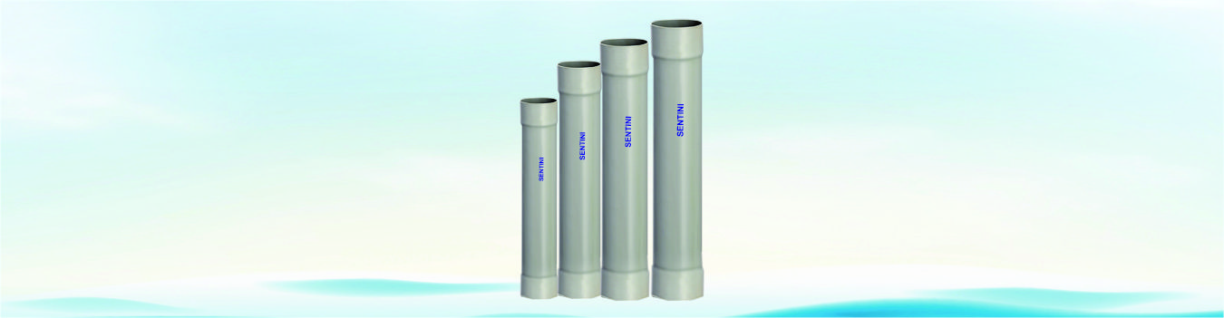 SWR Pipes and Fittings - Selfit pipes